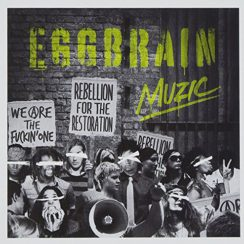 MUZIC – EGG BRAIN