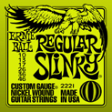 物販 ErnieBall Gt弦 SET010-046